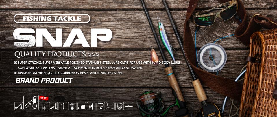 Fishing Snap